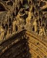 Catedral de Notre-Dame, antigua abadía de Saint-Remi y palacio de Tau en Reims